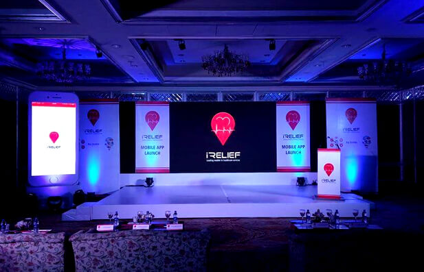 Event management company in kerala Image